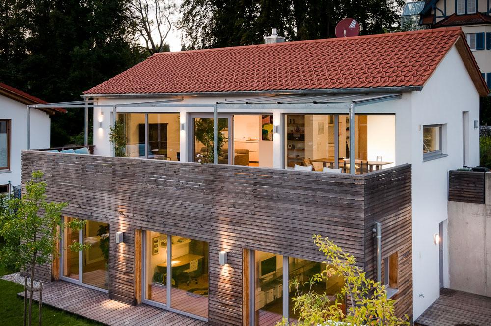 projekte neubauten architekt t uber meistring in glonn architektur planung. Black Bedroom Furniture Sets. Home Design Ideas